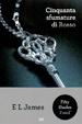 Cover of Cinquanta sfumature di Rosso