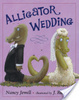 Cover of Alligator Wedding