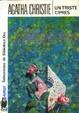 Cover of Un triste ciprés