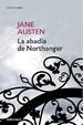 Cover of La abadía de Northanger