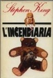Cover of L'incendiaria