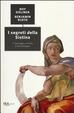 Cover of I segreti della Sistina. Il messaggio proibito di Michelangelo
