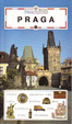 Cover of City Book Praga