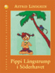 Cover of Pippi Långstrump i Söderhavet