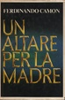 Cover of Un altare per la madre