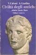 Cover of Civiltà degli antichi