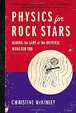 Cover of Physics for Rock Stars