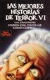 Cover of Las Mejores Historias de Terror VI