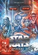Cover of Star Rats - Episodio III