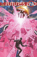 Cover of Futures End vol. 9