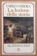 Cover of La lezione della storia