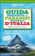 Cover of Guida segreta ai paradisi naturali d'Italia