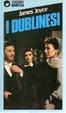 Cover of I dublinesi