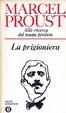 Cover of La prigioniera