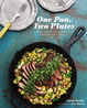 Cover of One Pan, Two Plates