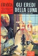 Cover of Gli eredi della Luna