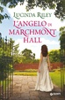Cover of L'angelo di Marchmont Hall