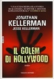 Cover of Il golem di Hollywood