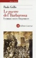 Cover of Le Guerre del Barbarossa