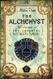 Cover of The Alchemyst
