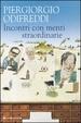 Cover of Incontri con menti straordinarie