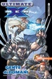 Cover of Ultimate X-Men Deluxe vol. 1