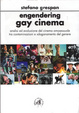Cover of Engendering gay cinema