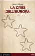 Cover of La crisi dell'Europa