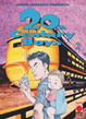 Cover of 20th Century Boys vol. 2