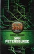 Cover of Universo Metro 2033: San Petersburgo