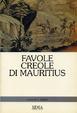 Cover of Favole creole di Mauritius
