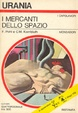 Cover of I mercanti dello spazio