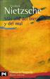 Cover of Mas alla del bien y el mal