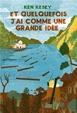 Cover of Et quelquefois j'ai comme une grande idée