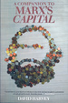 Cover of A Companion to Marx's Capital