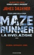 Cover of La rivelazione
