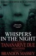 Cover of Whispers in the Night
