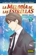 Cover of La melodía de las estrellas #7 (de 11)