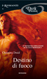 Cover of Destino di fuoco