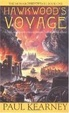 Cover of Hawkwood's Voyage
