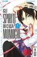 Cover of Gli spiriti di casa Momochi vol. 8