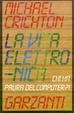 Cover of La vita elettronica