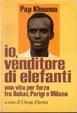 Cover of Io, venditore di elefanti