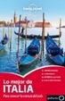 Cover of Lo mejor de Italia