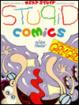 Cover of Stupid Comics