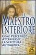 Cover of Il maestro interiore