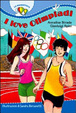 Cover of I love Olimpiadi