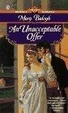 Cover of Unacceptable Offer