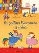 Cover of La gallina Giacomina si sposa