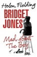 Cover of Bridget Jones: Mad about the Boy